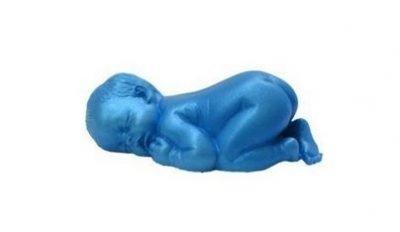 Mould (Sleeping Baby)