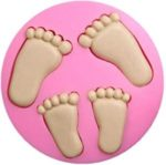 Mould (Baby Feet)