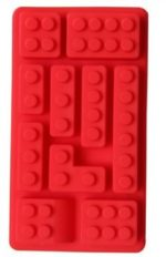 Mould - Lego Bricks
